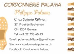 Cordonnerie Palama