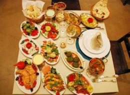 Red sea restaurant – spécialités érythréennes