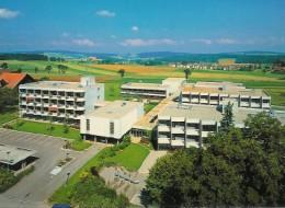 Institut St-Joseph Le Guintzet