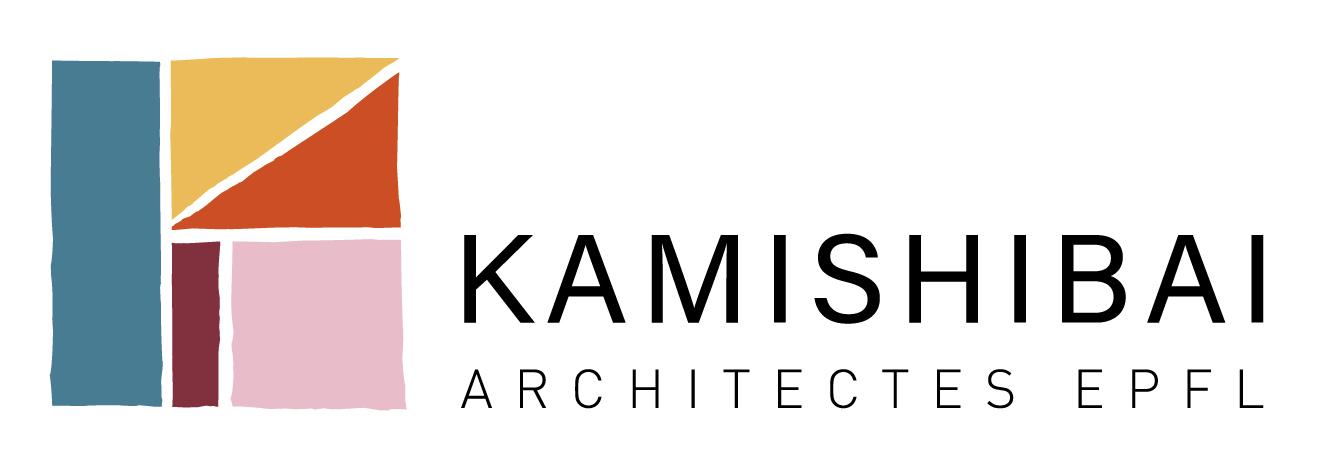 Kamishibai Architectes EPFL
