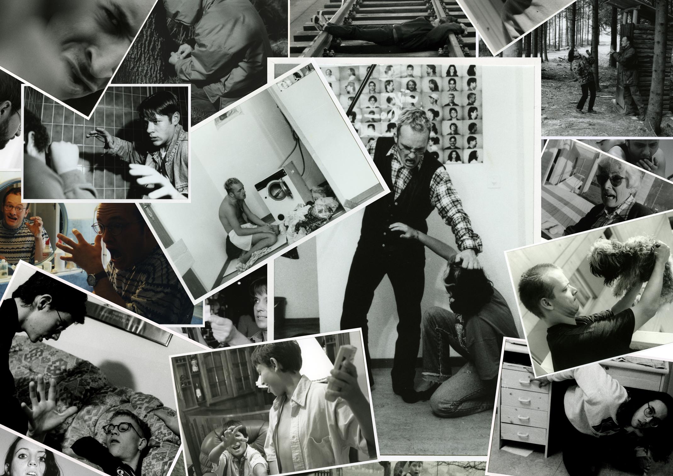Photographe professionnel et comédien amateur – Lionel Vauthey