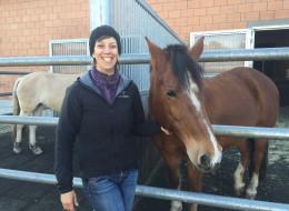 Les Neyers – Thérapie par le cheval