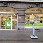 Pharmacie Benu – Centrale Marché