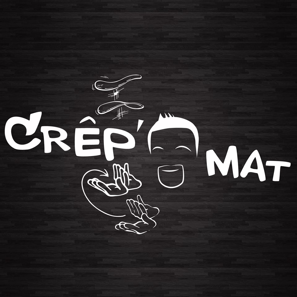 Crêp'Mat