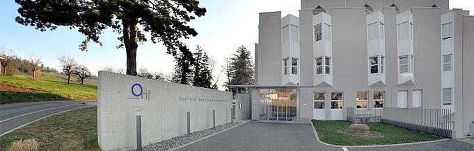Orif  Morges et COPAI – Centre de formation