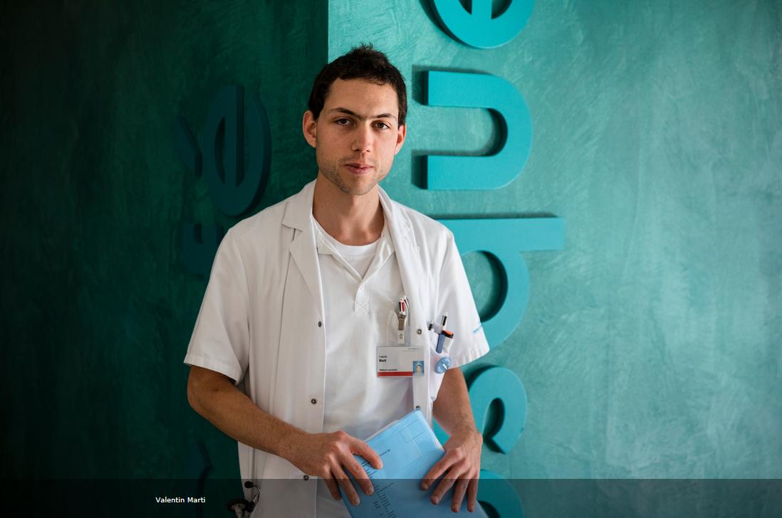 Hôpital de la Chaux-de-Fonds – service de médecine interne