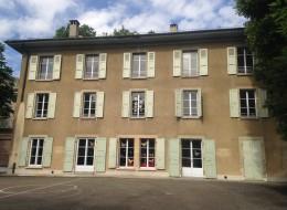 Centre pour enfants sourds de Montbrillant (CESM) –  OMP